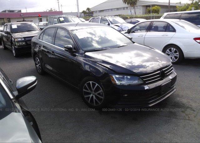 Inventory #471157653 2017 Volkswagen JETTA