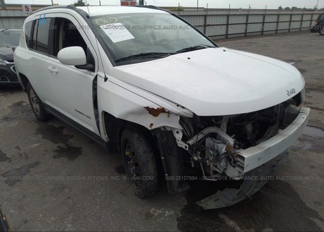 Inventory #670108693 2016 JEEP COMPASS