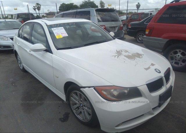 Inventory #568532373 2006 BMW 325