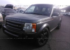 2005 Land Rover LR3 - SALAA25485A310674 Right View