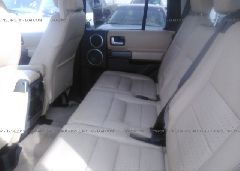 2005 Land Rover LR3 - SALAA25485A310674 front view