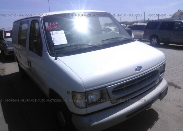 Inventory #521184171 1997 FORD ECONOLINE