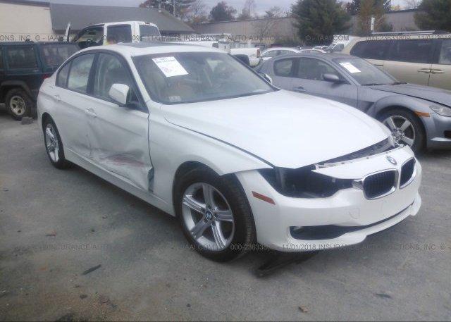 Inventory #278784637 2014 BMW 320