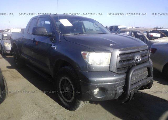 Inventory #628749510 2011 Toyota TUNDRA