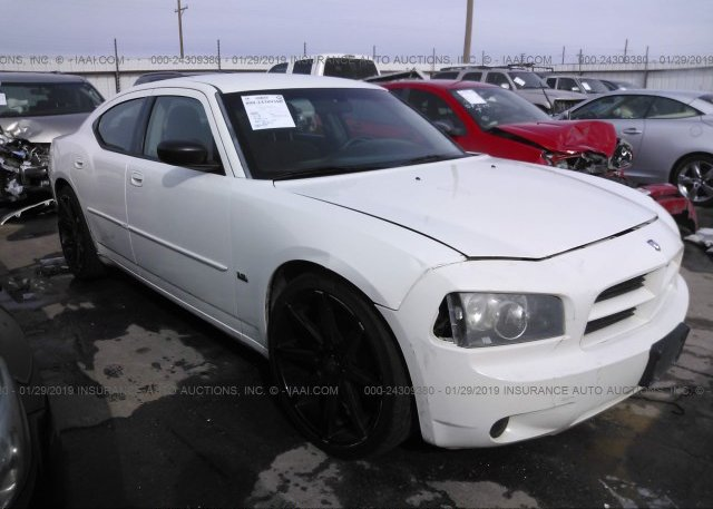 Inventory #762740603 2006 Dodge CHARGER
