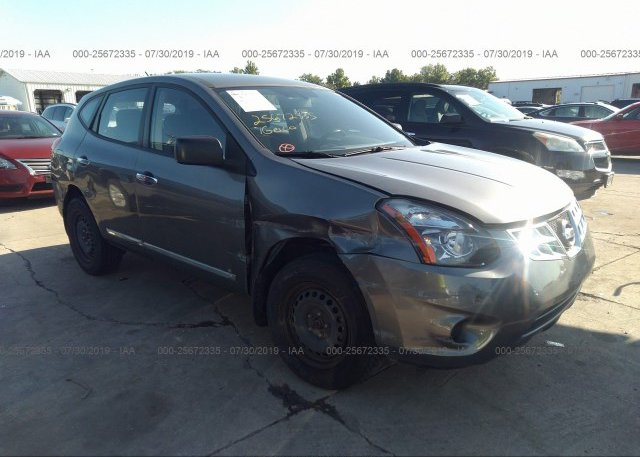 Inventory #142040368 2015 Nissan ROGUE SELECT