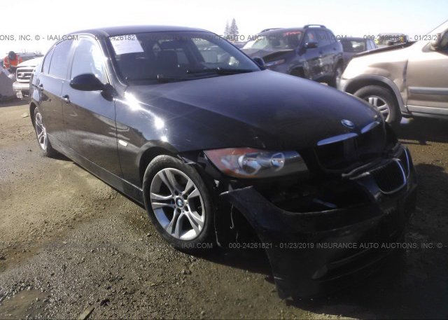 Inventory #563681831 2008 BMW 328