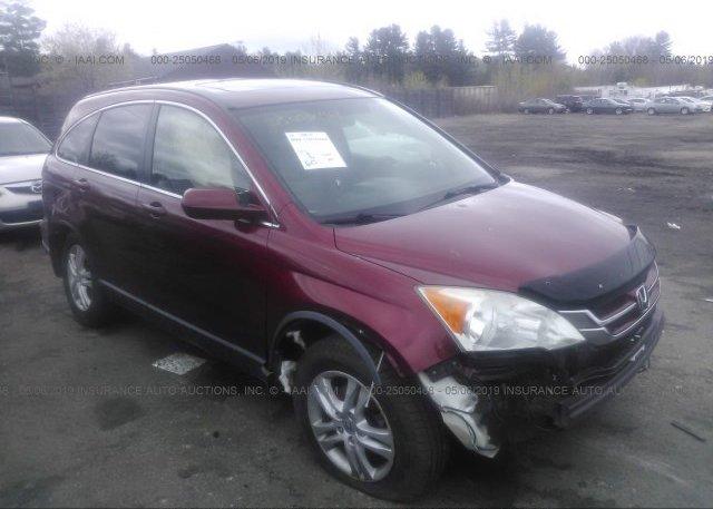 Inventory #200550324 2010 Honda CR-V