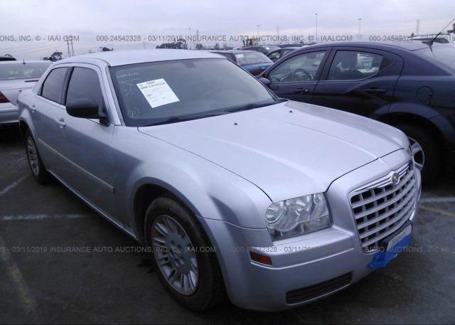 Inventory #326218789 2006 Chrysler 300