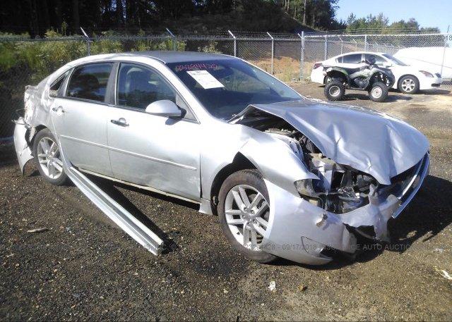 Inventory #256843655 2012 Chevrolet IMPALA