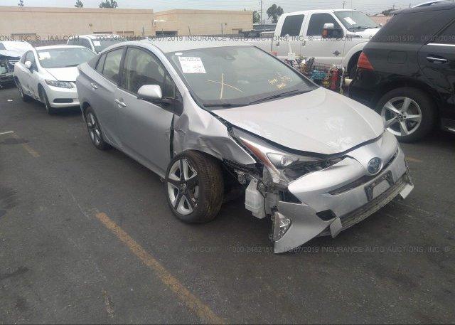Inventory #489288249 2016 Toyota PRIUS
