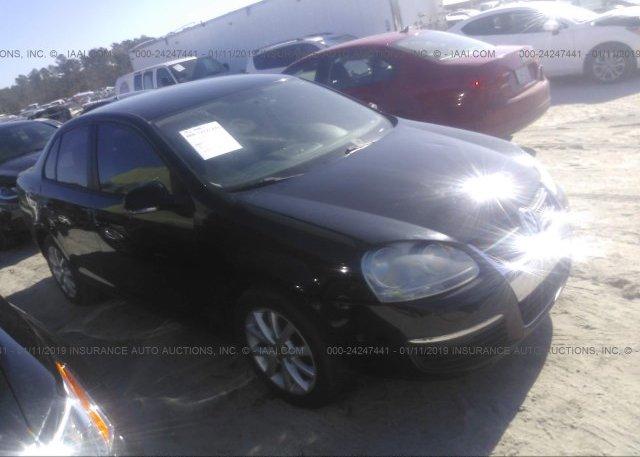 Inventory #459164377 2010 Volkswagen JETTA