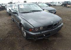 2002 BMW 530