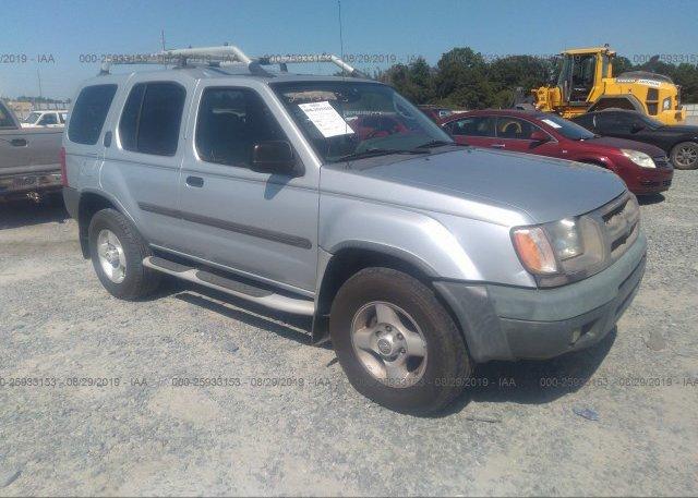 Inventory #413027885 2001 Nissan XTERRA