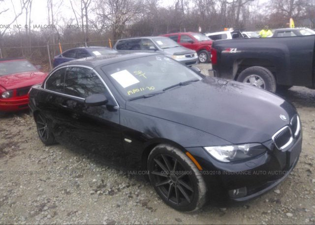 Inventory #809391250 2009 BMW 328