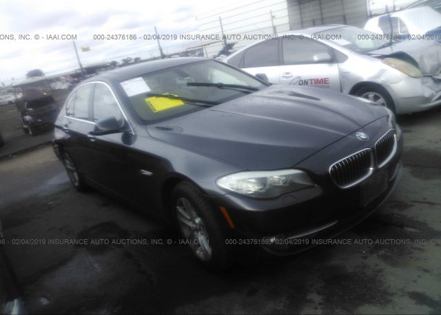Inventory #561398979 2011 BMW 528