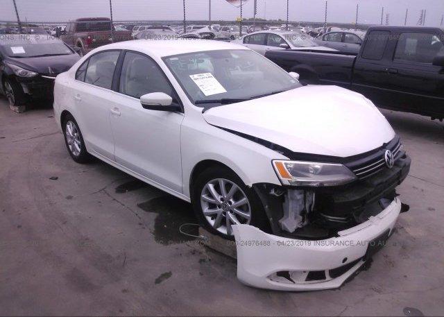 Inventory #101675196 2013 Volkswagen JETTA