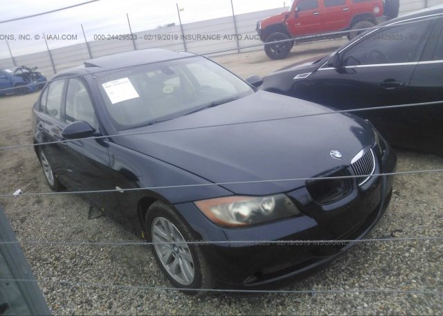 Inventory #715109245 2006 BMW 325