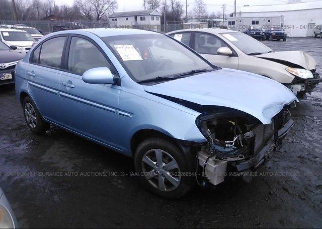 Inventory #264421865 2009 Hyundai ACCENT