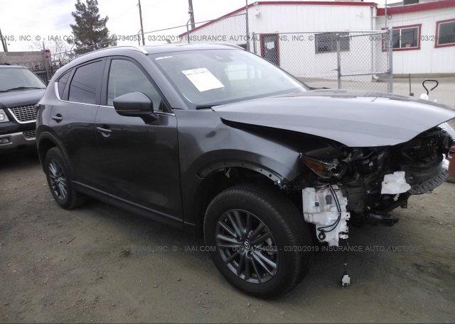 Inventory #886265784 2017 Mazda CX-5