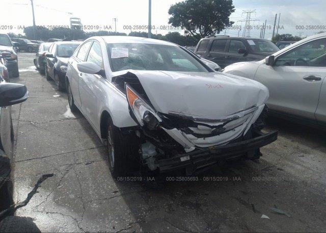 Inventory #532146375 2013 Hyundai SONATA