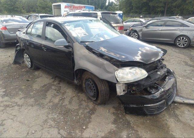 Inventory #602570259 2006 Volkswagen JETTA