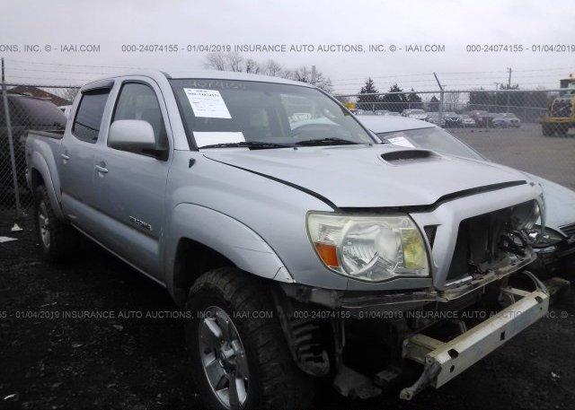 Inventory #423032477 2006 Toyota TACOMA