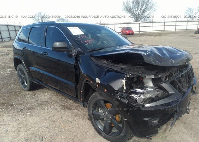 Inventory #478781862 2015 JEEP GRAND CHEROKEE