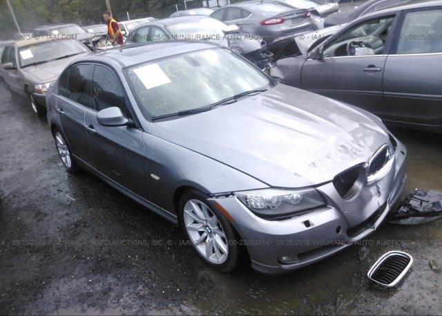 Inventory #404247098 2011 BMW 328