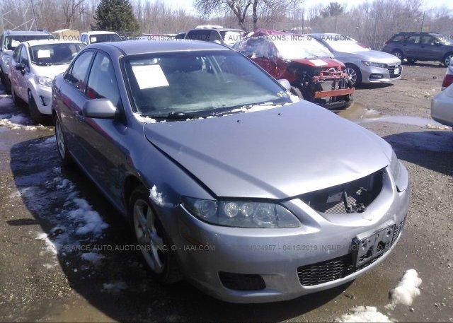 Inventory #560013539 2008 Mazda 6