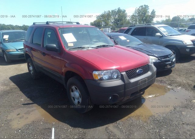 Inventory #389409771 2006 FORD ESCAPE