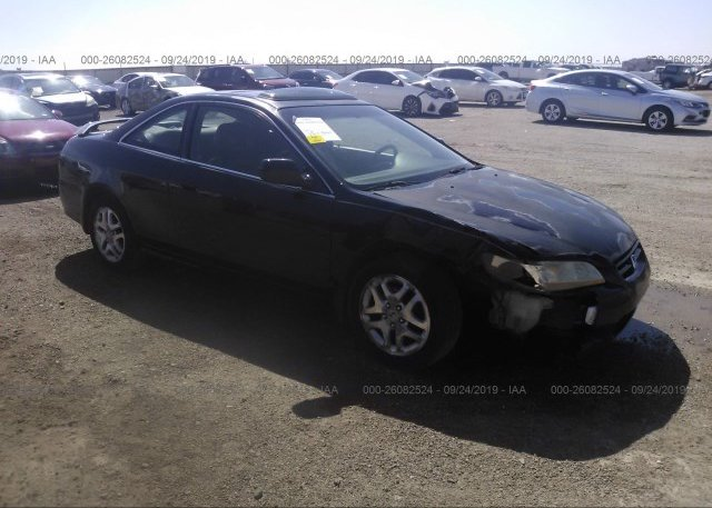 Inventory #665936589 2002 Honda ACCORD