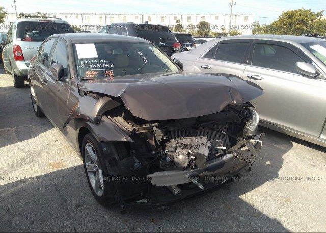 Inventory #868562507 2015 BMW 320