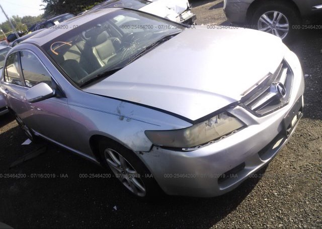 Inventory #404425835 2005 Acura TSX