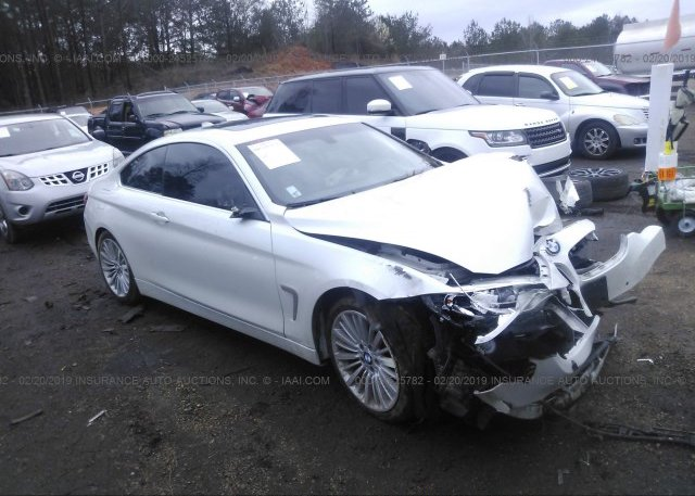 Inventory #548927506 2015 BMW 428