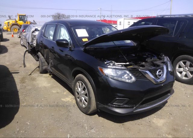 Inventory #601952959 2016 Nissan ROGUE