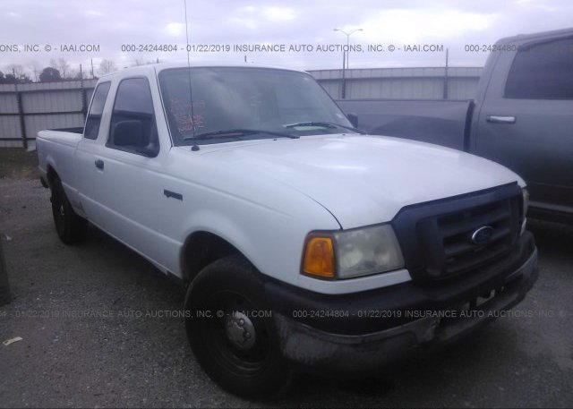 Inventory #904977858 2005 FORD RANGER
