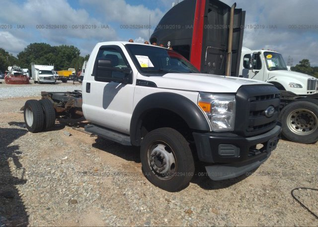 Inventory #205690051 2012 FORD F550