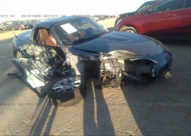 Inventory #670897852 2013 Mazda MX-5 MIATA