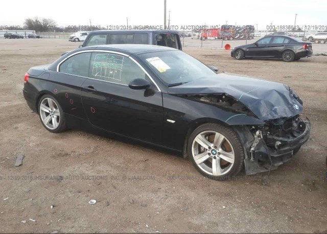 Inventory #253240236 2007 BMW 335