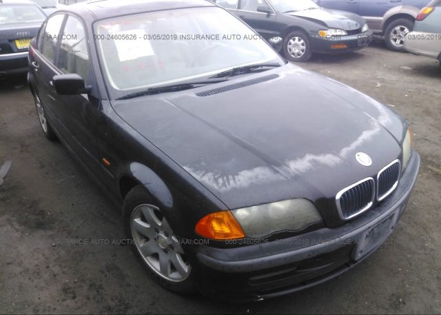 Inventory #249539780 1999 BMW 323