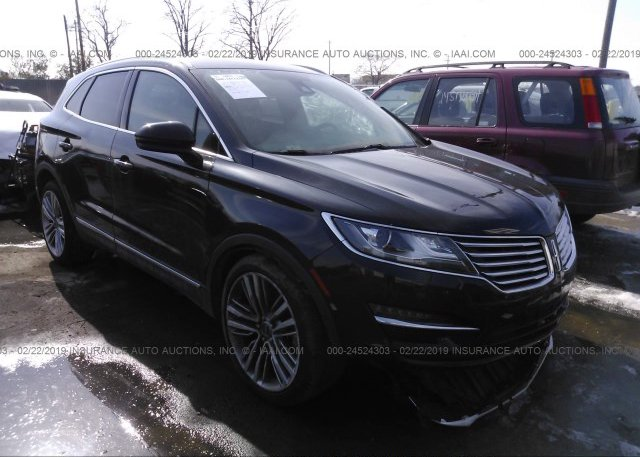 Inventory #755907180 2015 Lincoln MKC
