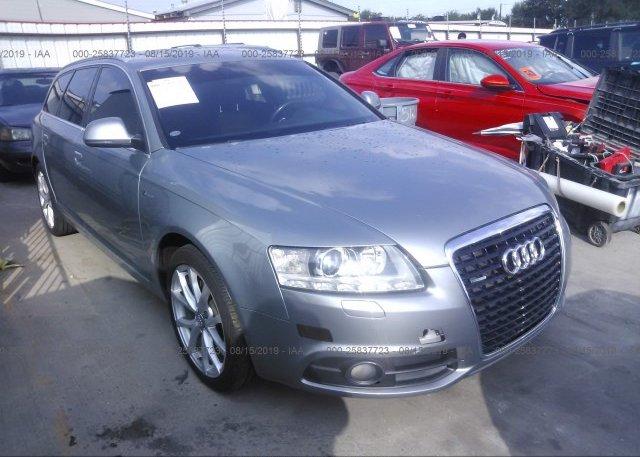 Inventory #886954404 2011 AUDI A6