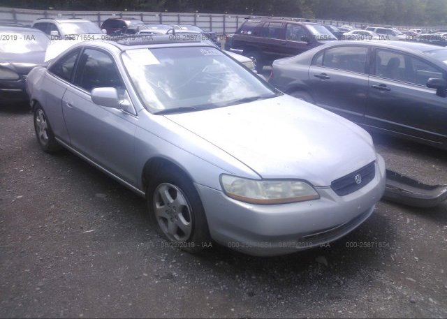 Inventory #458873484 2000 Honda ACCORD