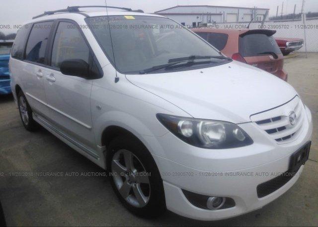 Inventory #749760324 2004 Mazda MPV