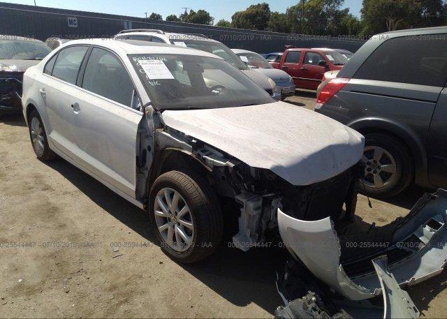 Inventory #827839554 2013 Volkswagen JETTA