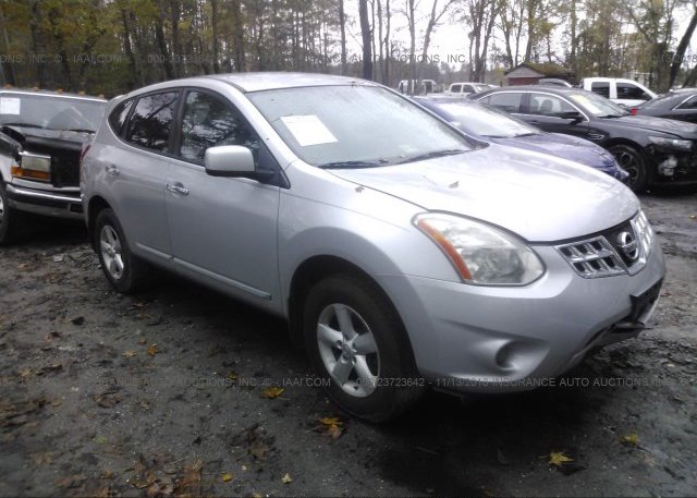 Inventory #241474078 2013 Nissan ROGUE