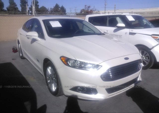 Inventory #564853278 2013 FORD FUSION