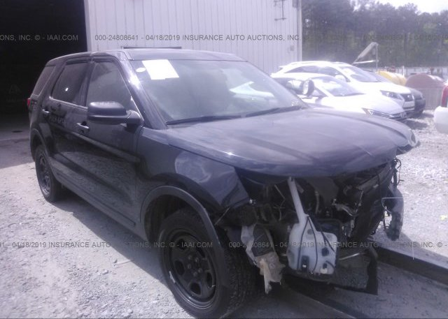 Inventory #405893268 2016 FORD EXPLORER