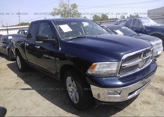 Inventory #600607078 2012 Dodge RAM 1500